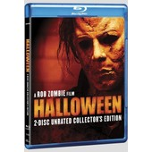 Halloween - Blu-Ray de Zombie Rob