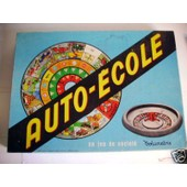 Jeu Societe - Volumetrix - Auto Ecole