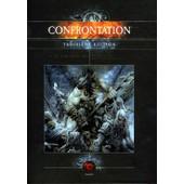 Confrontation Livre De Regles Troisieme Edition
