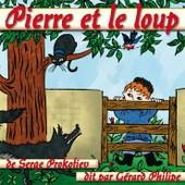 Pierre Et Le Loup - Philipe, G�rard