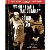 Bonnie And Clyde - Hd-Dvd de Arthur Penn
