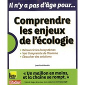 Comprendre Les Enjeux De L'�cologie de Jean-Paul Mandin