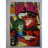 The Sensational She Hulk N� 28