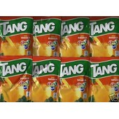 8 Sachets Tang Orange