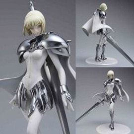 Claymore Excellent Model Series #047 Cleare Esc. 1/8