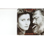 Chante Bernard Dimey - Dominique Dimey