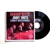 Funky Broadway - Jimmy Smith