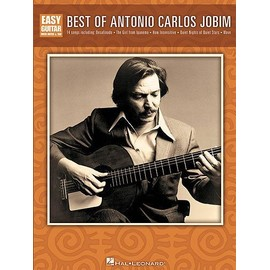 Best of Antonio Carlos Jobim 14 songs