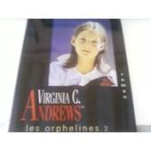 Crystal (Les Orphelines T2.) de Virginia C. Andrews