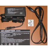 AC Adapter Chargeur - HP COMPAQ 19V 1.58A, dia 4.0mm/1.7mm, Max 30W, PA-1300-0B PA-13000B PA1300-0B, Compatible HP Mini 700 1000 1100 Series