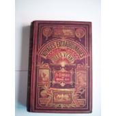Les Voyages Extraordinaires - Un Capitaine De Quinze Ans de Jules Verne