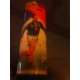 briquet Coupe du monde de football 1998 youri djorkaeff