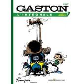 Gaston, L'int�grale Version Originale Tome 6 (Ann�e 1967) de FRANQUIN, ANDRE