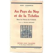 Au Pays Du Nep Et De La Tcheka de CEDERHOLM BORIS