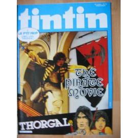 Tintin N� 371, The Pirate Movie