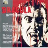 Dracula Classics Scores From Hammer Horror - Philharmonia Orchestra