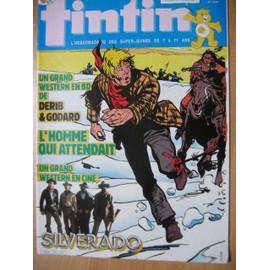 Tintin N� 535 : Tintin, Le Journal Tintin N� 535 Du 10/12/1985