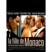 La Fille De Monaco - Dvd Locatif de Anne Fontaine