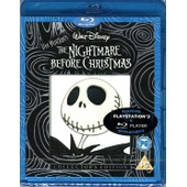 The Nightmare Before Christmas (Collector's Edition) - Blu-Ray de Tim Burton