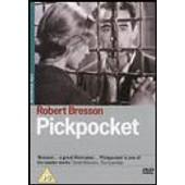 Pickpocket de Robert Bresson
