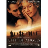 City Of Angels de Brad Silberling