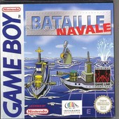 Bataille Navale - Game Boy - Pal