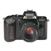 Nikon F-401s - Appareil photo reflex argentique