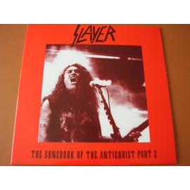 the songbook of the antichrist part 2
