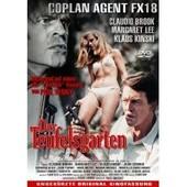 Coplan Agent Fx18 - Der Teufelsgarten de Yves Boisset