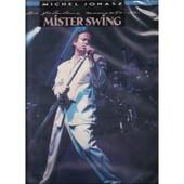 Les Fabuleux Moments De Mister Swing - Michel Jonasz