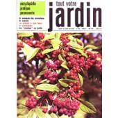 Tout Votre Jardin N� 48 : Le Coreopsis - Les Cornichons - Le Cosmos -