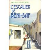 Escalier De Beni Saf-L- de Georges, Henriette