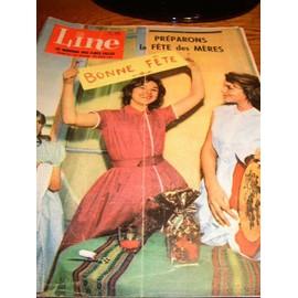 Line Point Tintin Le Journal Des Chics Filles N� 269 : Bandes Dessinees Nombreuses / Bricolage Jeunesse / Confection Etc