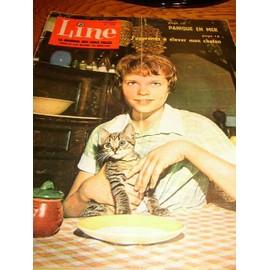 Line Point Tintin Le Journal Des Chics Filles N� 318 : Bandes Dessinees Nombreuses / Bricolage Jeunesse / Confection Etc