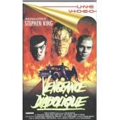 Vengeance Diabolique de Tom Mcloughlin