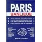 Paris Banlieue