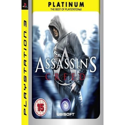 Assassin's Creed Revelations - Gamme Classics - Xbox 360