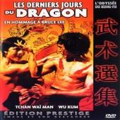 Les Derniers Jours Du Dragon (En Hommage A Bruce Lee) �dition Prestige L'odyss�e Du Kung Fu de *, *