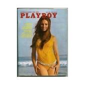 Entertainment For Men Playboy-Us--July 1971- N� 7 : Porno Revolution-John Cassevetes-Alberto Vargas-Woody Allen-
