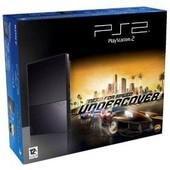 Console Playstation 2 Need For Speed Undercover