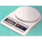 Constant TH-5000 - Balance digitale �lectronique de pr�cision de 0-5 KG