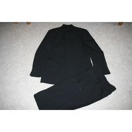 Costume Delaveine Urban Noir Taille 52 Et 42 Pantalon