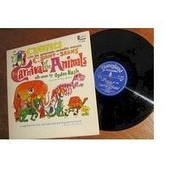 The Carnival Of The Animals / Le Carnaval Des Animaux - Camille Saint-Sa�ns - Camarata