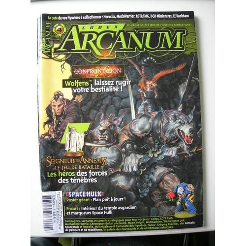 Figurines et revues à vendre 849245916_L