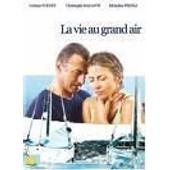 La Vie Au Grand Air de Fran�ois Luciani