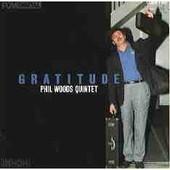 Gratitude - Woods, Phil