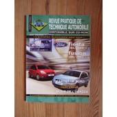 Tap N 416 Ford Fiesta / Fusion Depuis 04/2002 de �tai