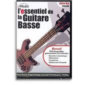 L'essentiel De La Guitare Basse de Arbo, John