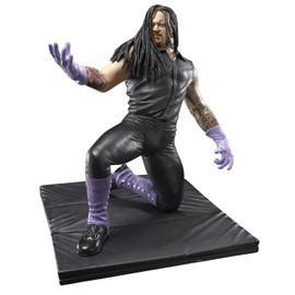 Wwe Unmatched Fury Undertaker S�rie 12