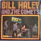Rock Around The Clock / Skinny Minnie / See You Later Alligator / Flip Flop And Fly - Bill Haley And His Comets
